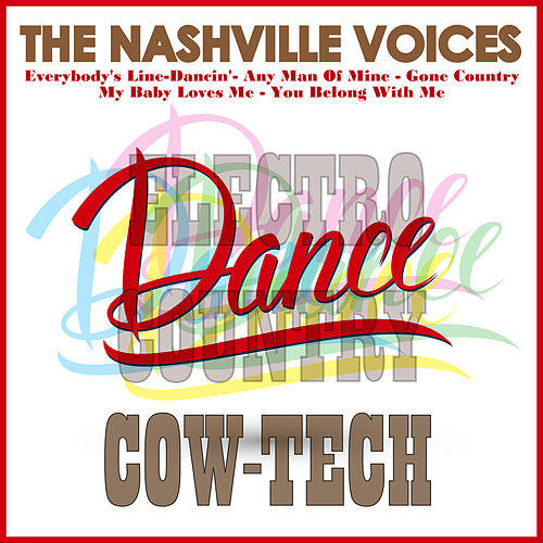 Cow-Tech de The Nashville Voices