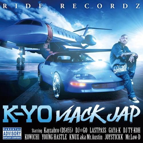 Vlack Jap de Kyo