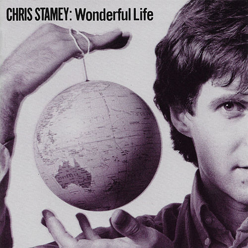 Wonderful Life de Chris Stamey