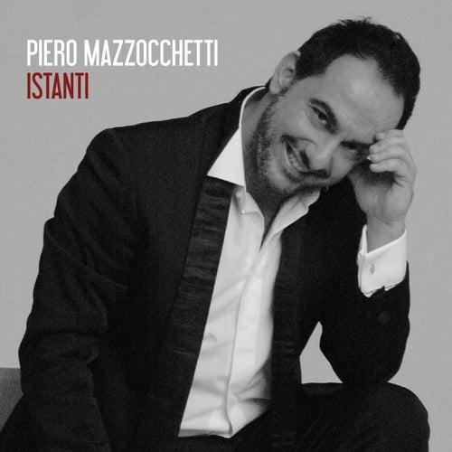 Istanti by Piero Mazzocchetti