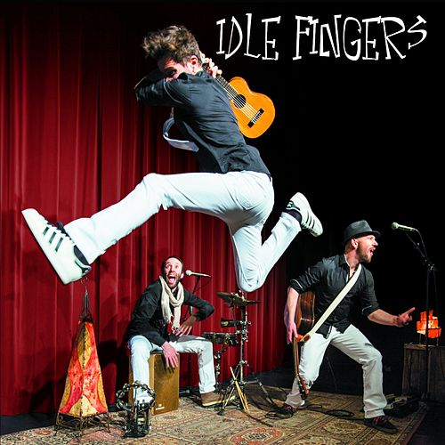 Idle Fingers von Idle Fingers