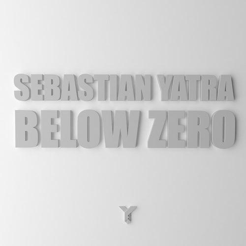 Below Zero de Sebastián Yatra