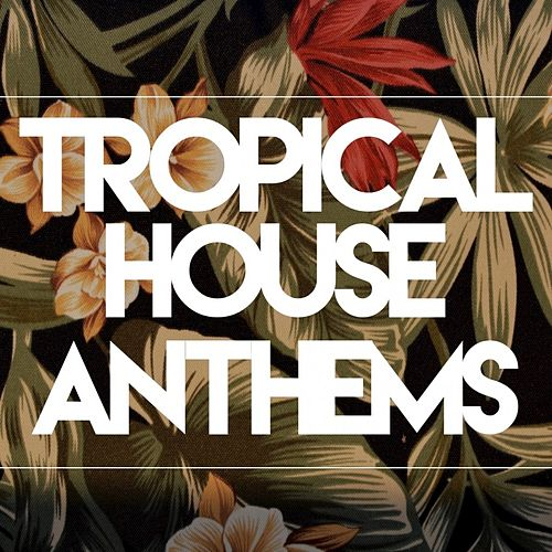 Tropical House Anthems by Various Artists