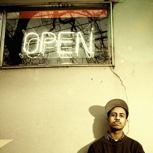 Open by Blu