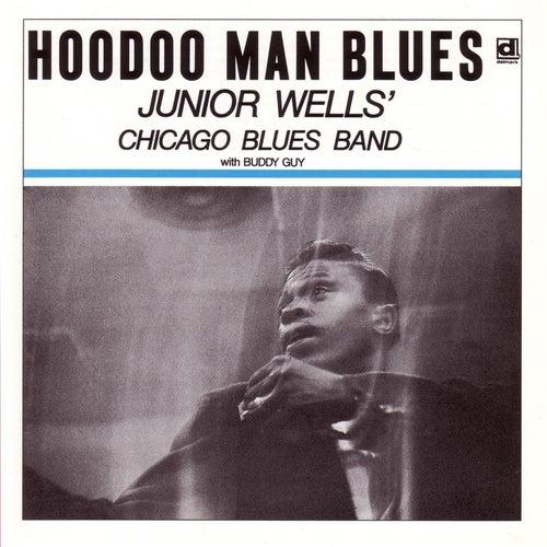 Hoodoo Man Blues de Junior Wells