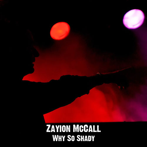 Why So Shady by Zayion McCall