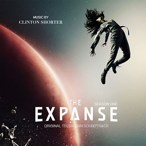 The Expanse (Original Television Soundtrack) by Clinton Shorter