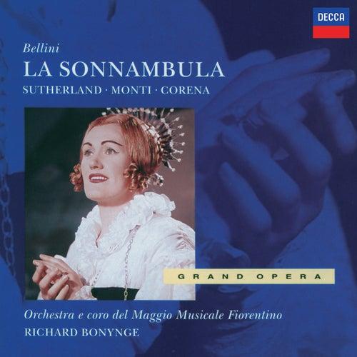 Bellini: La Sonnambula von Dame Joan Sutherland