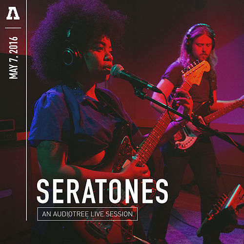Seratones on Audiotree Live by Seratones