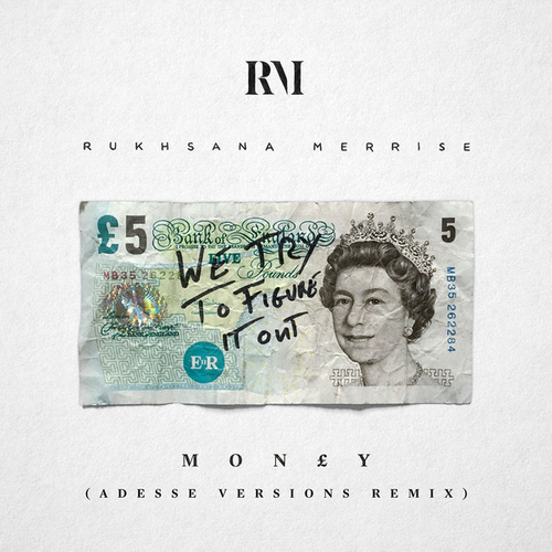 Money by Rukhsana Merrise