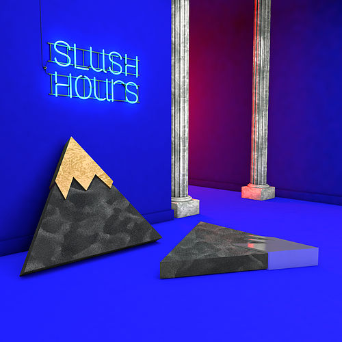 Slush Hours von Phlake
