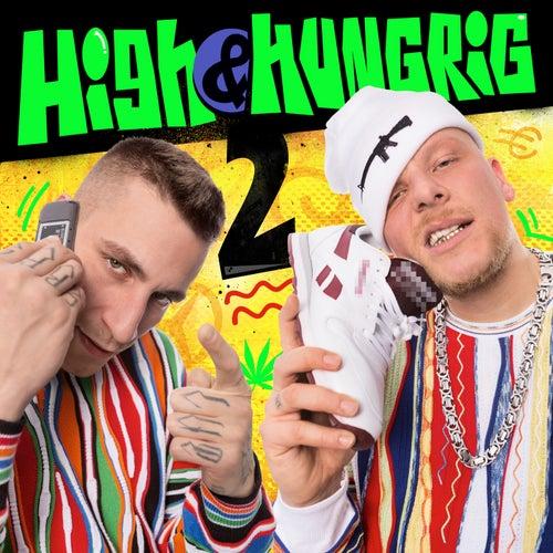 High & Hungrig 2 by Gzuz & Bonez MC