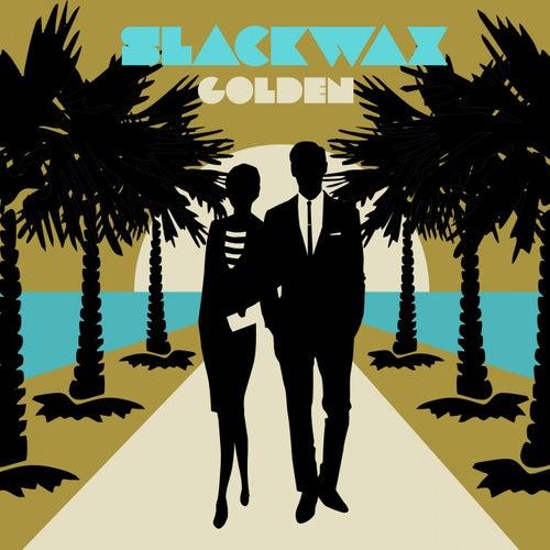 Golden by Slackwax