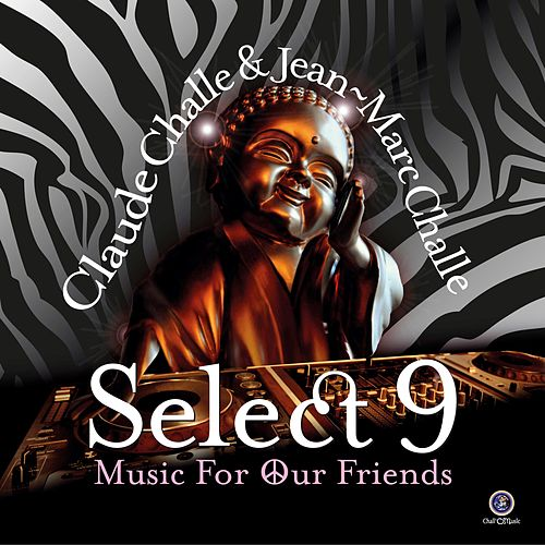 Select 9 - Music for Our Friends de Various Artists