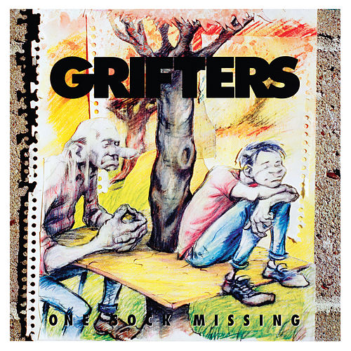 One Sock Missing by The Grifters