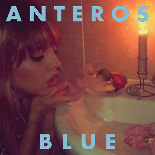 Blue by Anteros