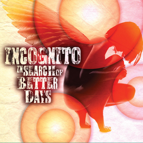 In Search Of Better Days by Incognito