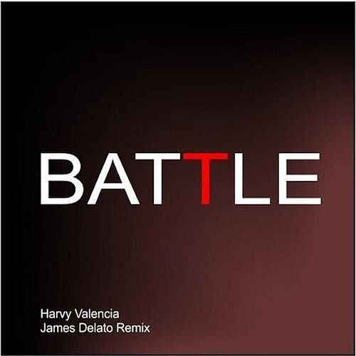 Battle de Harvy Valencia