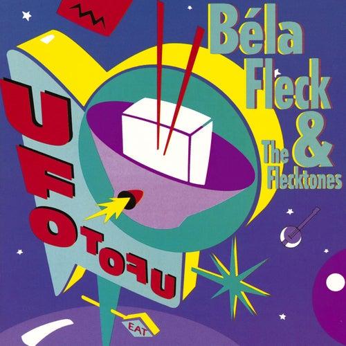 UFO Tofu by Béla Fleck