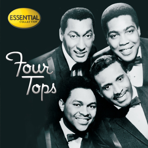 Essential Collection: Four Tops de The Four Tops