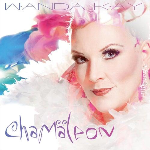 Chamäleon de Wanda Kay