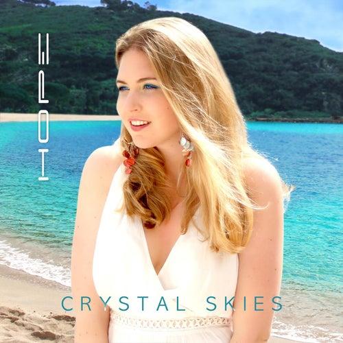 Crystal Skies by Hope