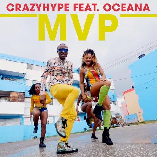 Mvp von Crazy Hype