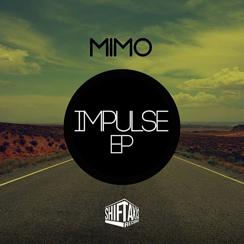 Impulse EP by Mimo