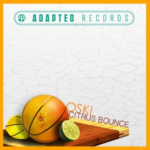Citrus Bounce by Oski