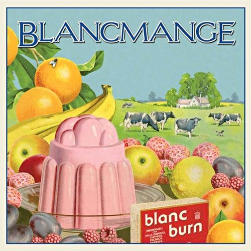 Blanc Burn de Blancmange