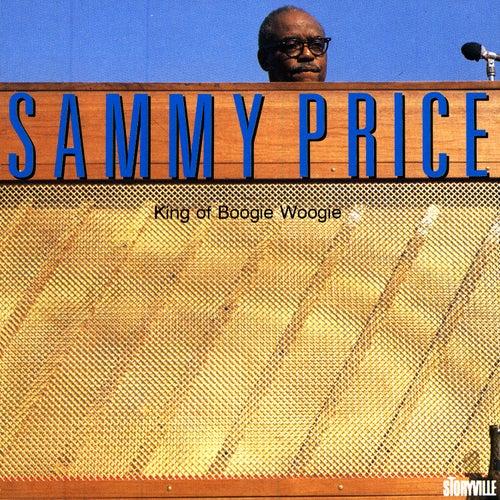King Of Boggie Woogie de Sammy Price