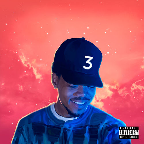Coloring Book von Chance the Rapper