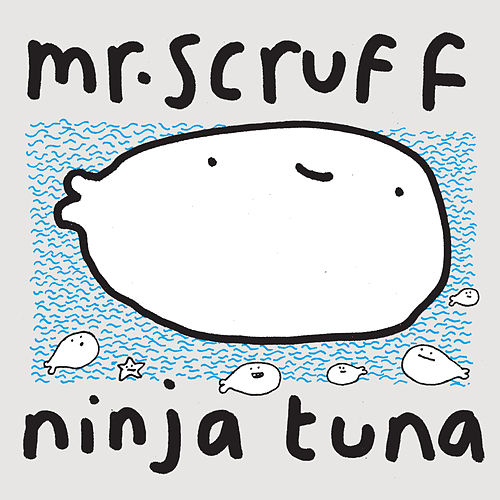Ninja Tuna de Mr. Scruff