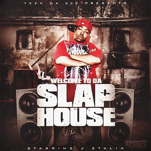 Welcome to da Slap House de Various Artists