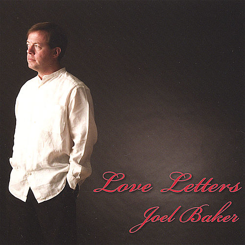 Love Letters by Joel Baker