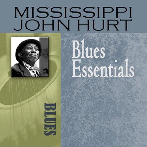 Blues Essentials de Mississippi John Hurt