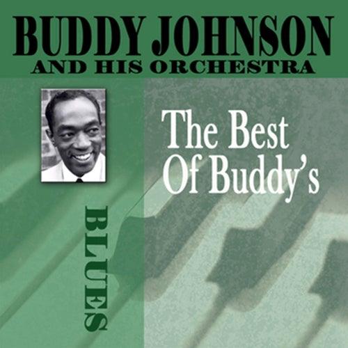 The Best of Buddy's de Buddy Johnson