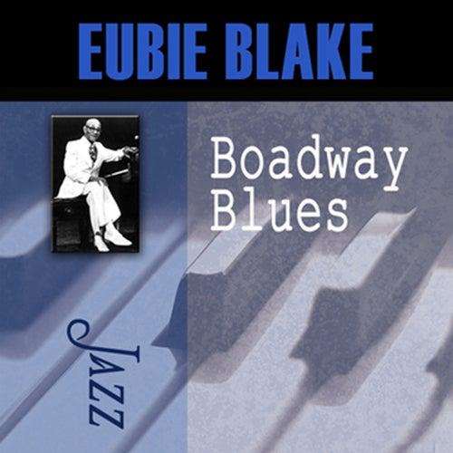 Broadway Blues de Eubie Blake