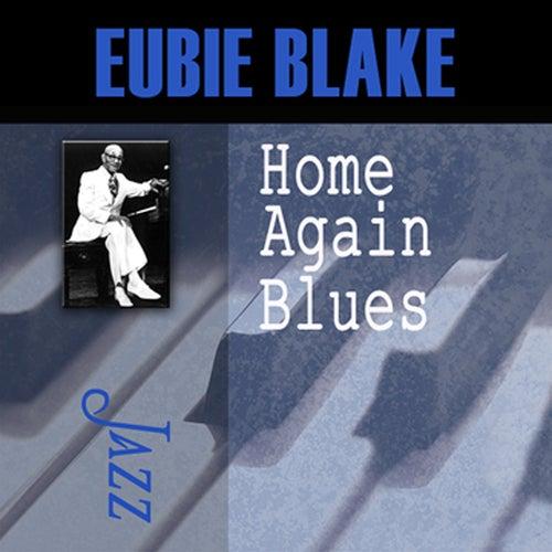 Home Again Blues de Eubie Blake