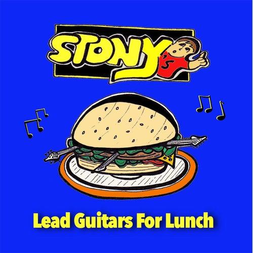 Lead Guitars for Lunch de Stony