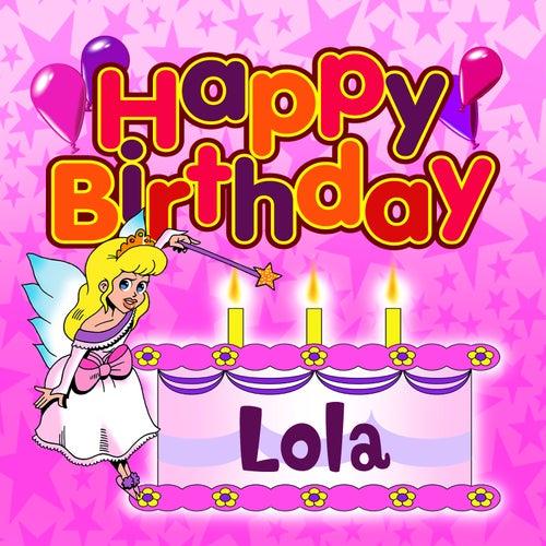 Happy Birthday Lola von The Birthday Bunch