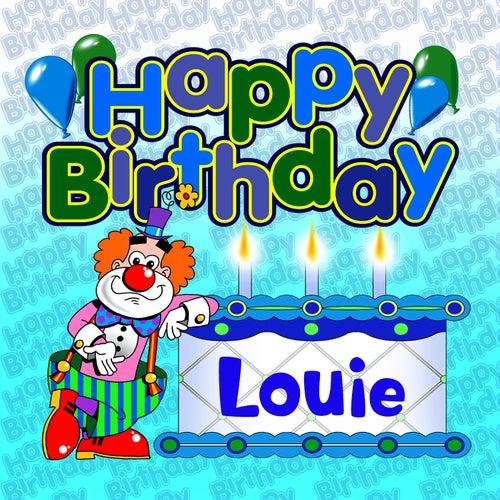 Happy Birthday Louie von The Birthday Bunch