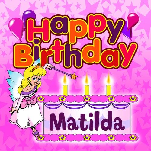 Happy Birthday Matilda von The Birthday Bunch