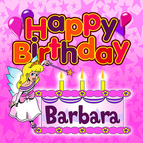 Happy Birthday Barbara von The Birthday Bunch