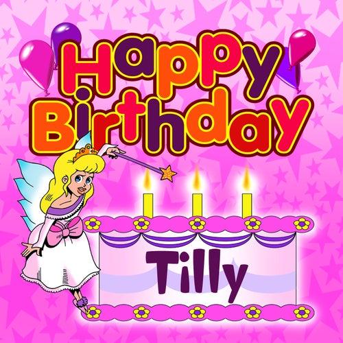 Happy Birthday Tilly von The Birthday Bunch