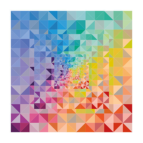 Colour Theory Remixed by Submotion Orchestra