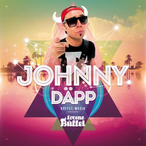 Johnny Däpp von Lorenz Büffel