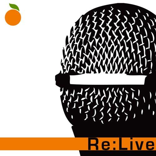 Runner & The Thermodynamics Live at Maxwell's 02/20/2004 von Runner