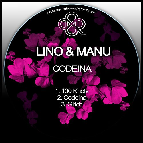 Codeina by Lino & Manu