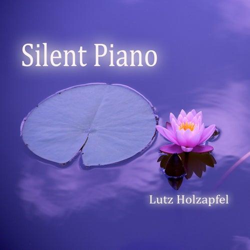 Silent Piano de Lutz Holzapfel